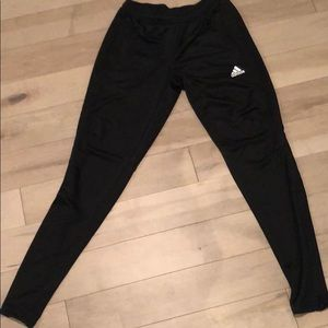 Never worn adidas work out joggers